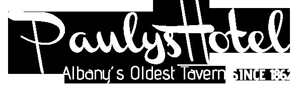 Paulys Hotel, Albanys Oldest Tavern